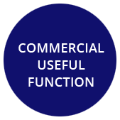 Commercial Useful Function